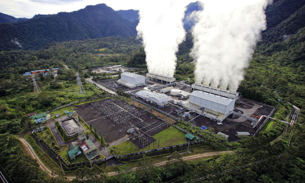 Aseguran que Perú cuenta con un potencial geotérmico de 3.000 MW, que no es aprovechado
