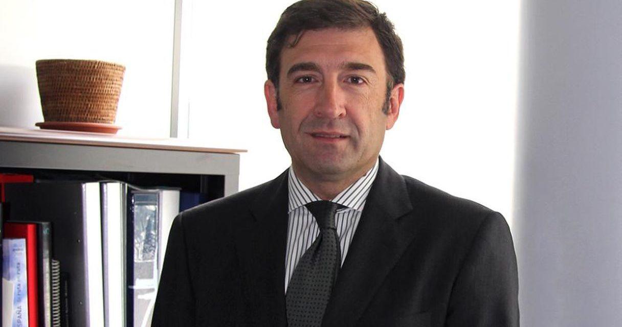 José López-Tafall: «La visión de la industria eólica para los próximos años es optimista como no puede ser de otra manera»
