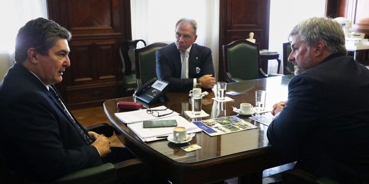 La Secretaría de Energía y el Instituto de las Américas analizaron el potencial de la energía en Argentina
