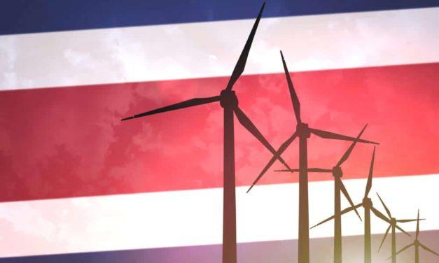 Hacia dónde va el Gobierno de Costa Rica en materia de energías renovables y movilidad eléctrica