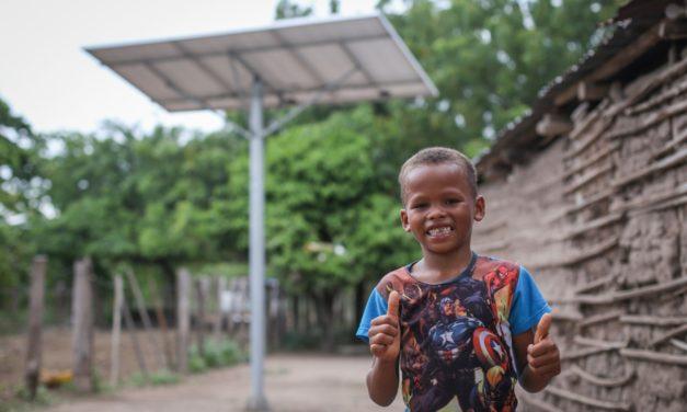 Más de 23.000 familias colombianas tendrán energía en sus hogares gracias a la instalación de paneles solares fotovoltaicos