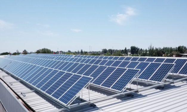 Energe expande sus horizontes comerciales con una nueva filial en San Juan