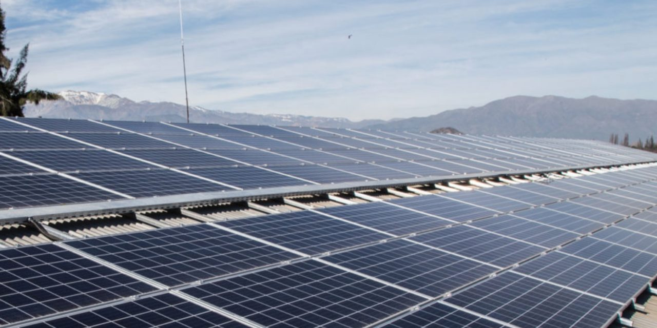 EvoluSun apuesta a superar los 2.5 MW solares bajo esquema de net billing e incursionar con PMGD en Chile este 2020
