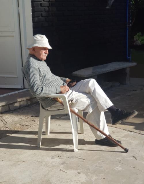 A los 91 años falleció Erico Spinadel, el padre de la energía eólica en Argentina