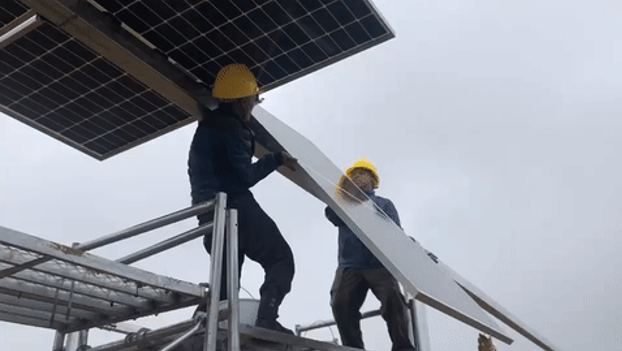 Ecuación costo-beneficio: ¿Por qué el módulo fotovoltaico LONGi Hi-MO 4 está entre los más elegidos por el mercado fotovoltaico?