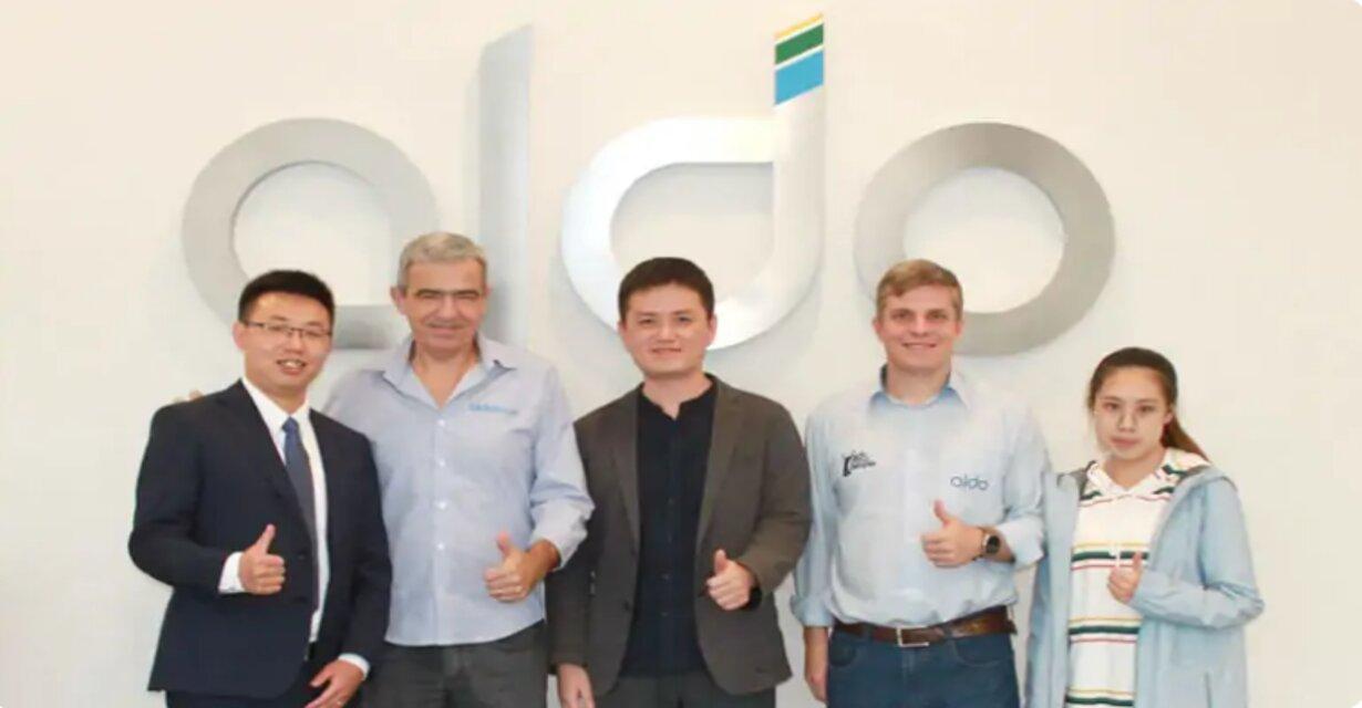 Growatt se asocia con Aldo Solar para ofrecer soluciones fotovoltaicas competitivas al mercado brasileño
