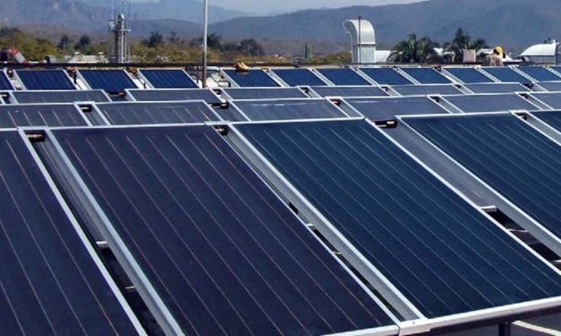 Ahorros con solar térmica: 5 casos de éxito de empresas con estos sistemas operando en México