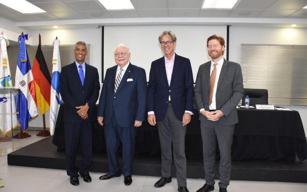 El Gobierno de República Dominicana desarrolló un sistema capaz de potenciar la generación de centrales de energías renovables