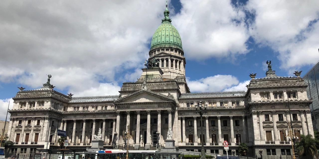 Los legisladores que suenan para presidir las Comisiones de Energía en el Congreso argentino