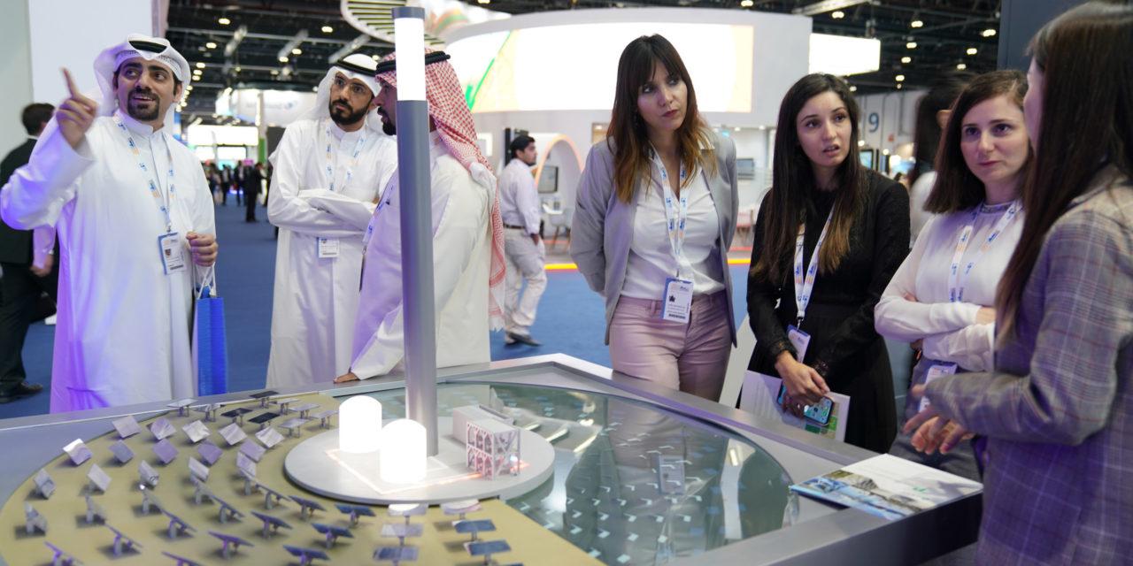 Shanghai Electric presentará su última tecnología en materia de energías renovables en la Expo Dubái 2020