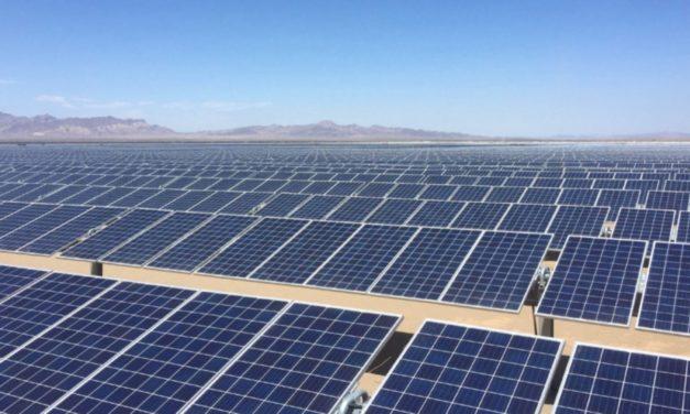 La petrolera Total entra de lleno en el negocio de las energías renovables en España