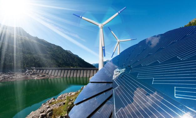 Proyecciones: En los próximos tres meses comenzarán a operar 1.000 MW nuevos de energías renovables en Argentina
