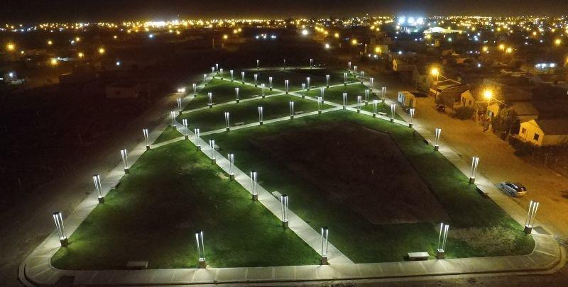 Municipios de Argentina nucleados en RAMCC acordaron compra colectiva de luminarias LED