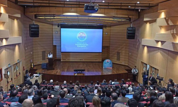 Por el interés del sector privado, se postergó el plazo de consulta pública de la Misión de la Transformación Energética