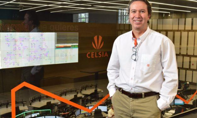 Celsia construirá en los próximos 4 años más de 600 MW de energías renovables en Colombia