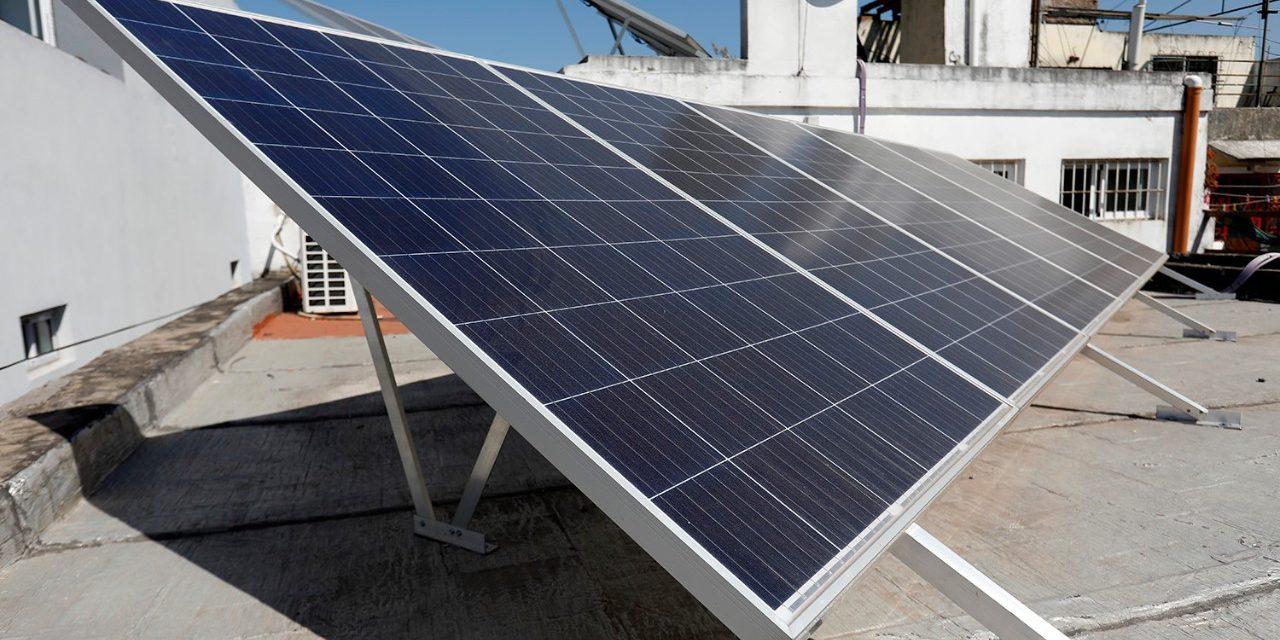 Informe actualizado: ya hay casi 1 MW de autogeneración a través de energías renovables en funcionamiento bajo la Ley 27.424