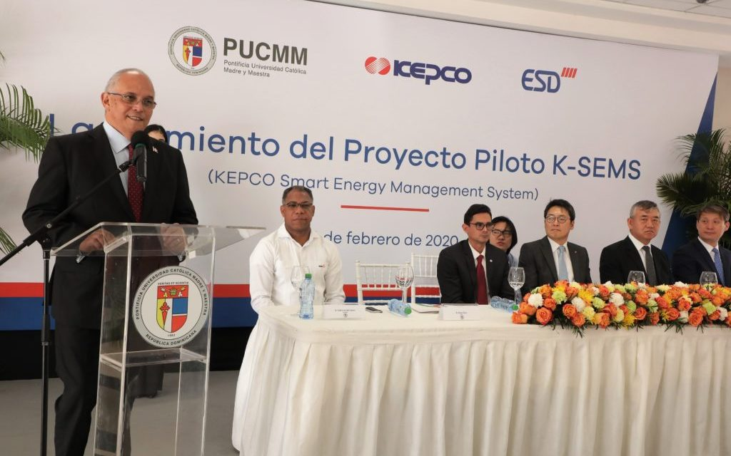 La Comisión Nacional de Energía de República Dominicana pone el foco sobre la eficiencia energética
