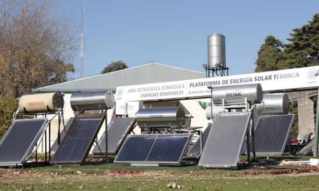 Análisis técnico: ¿En cuánto tiempo se repaga un calefón solar en Argentina y qué barreras presenta está tecnología?