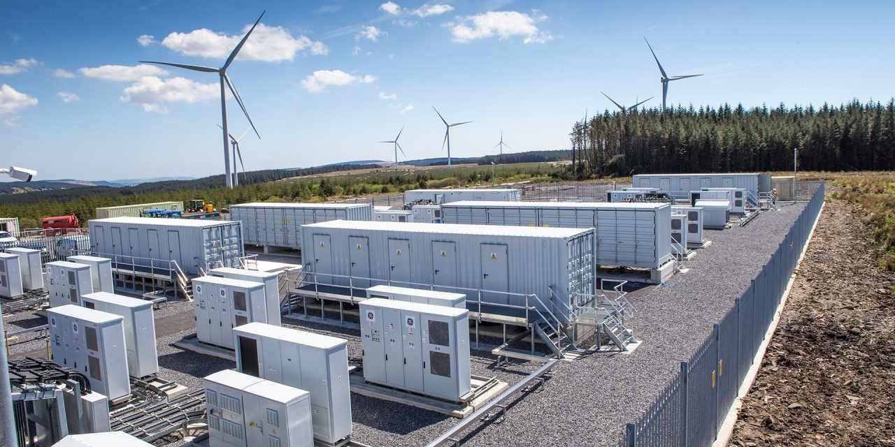 Lo último en tecnología para almacenamiento de energía se tratará en Colombia este semestre