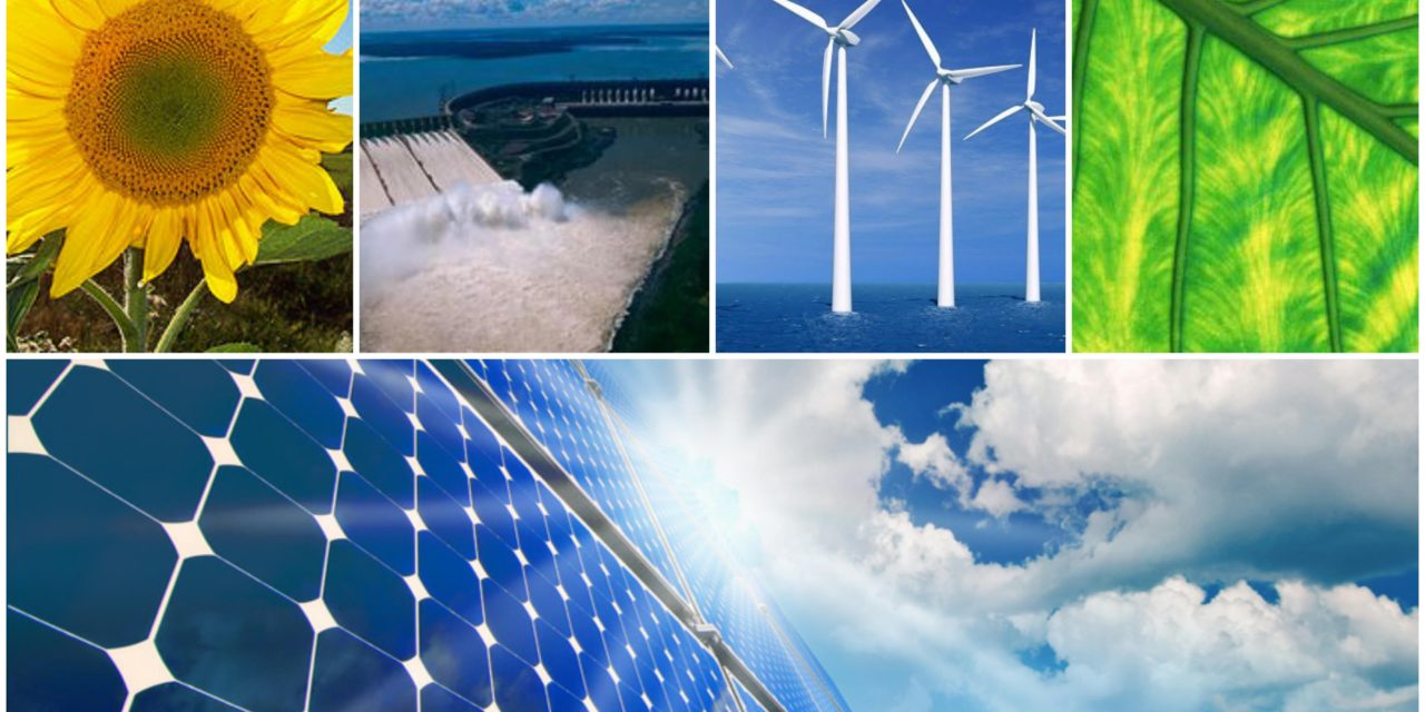 En Colombia se registran más de 500 proyectos de energías renovables no convencionales vigentes