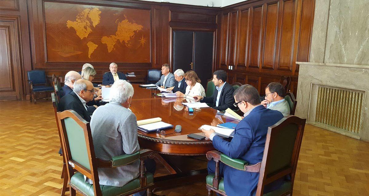 Osvaldo Arrúa es el nuevo Presidente de la Comisión Directiva de la CACIER
