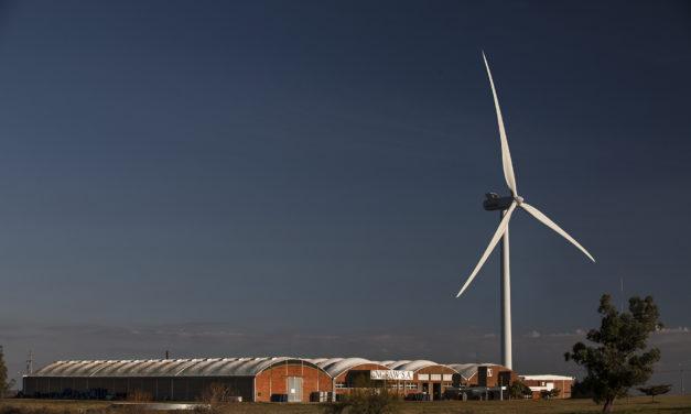 Ventus cerró contrato con YPF Luz para el suministro y fabricación de 8 torres de medición para dos parques eólicos