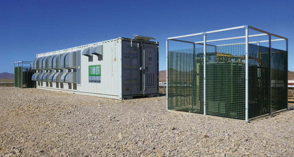 Tras quedarse con el negocio de ABB la italiana Fimer se convierte en el cuarto fabricante de inversores solares a nivel mundial