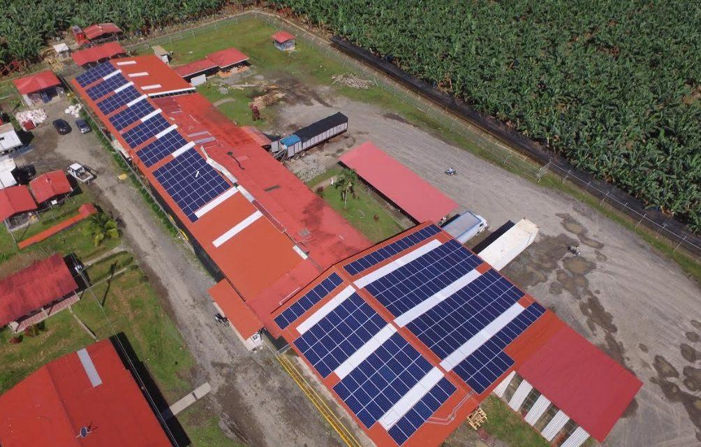 Caso de éxito en Costa Rica: cuánto ahorra el Grupo Acón con el sistema fotovoltaico que instaló Greenenergy®