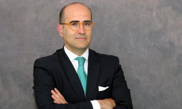 """Jorge Lobatón de la Guardia: """"Siemens Gamesa tiene muy buenas perspectivas comerciales para este año en Latinoamérica"""""""