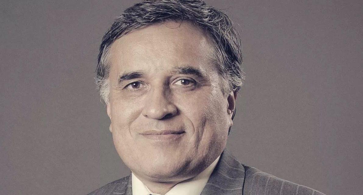 Carlos Cueva: «Regular prórrogas de los plazos de construcción de los proyectos de energías renovables sería una buena medida»