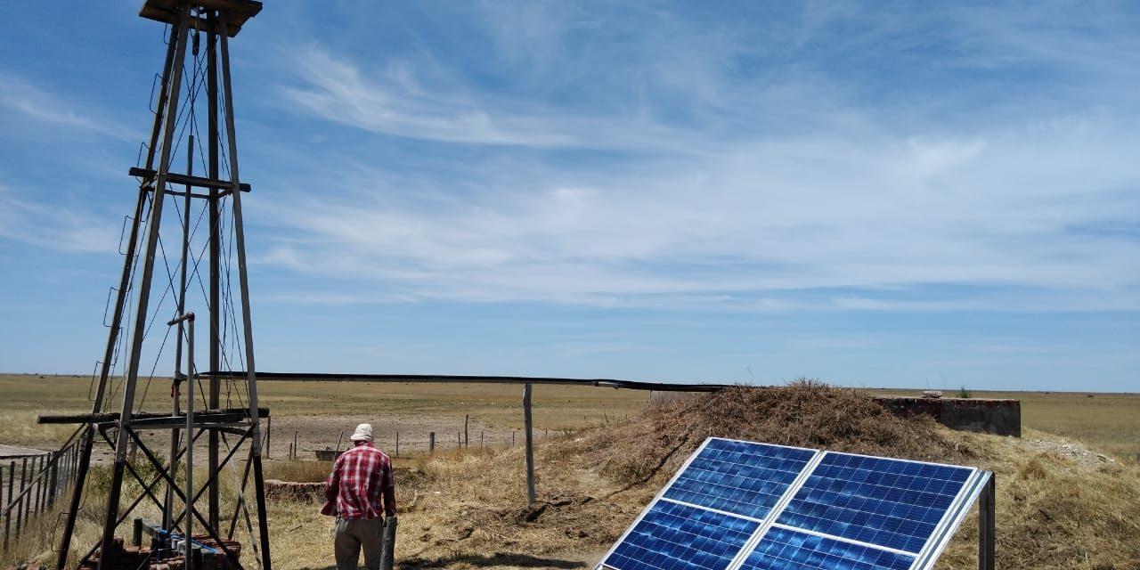 Boyeros y bombas de agua solares: Jujuy se adelanta a las licitaciones del PERMER