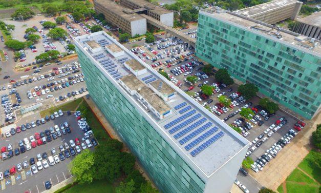Brasil marca tendencia en Latinoamérica: prácticamente la mitad de la potencia fotovoltaica instalada es generación distribuida