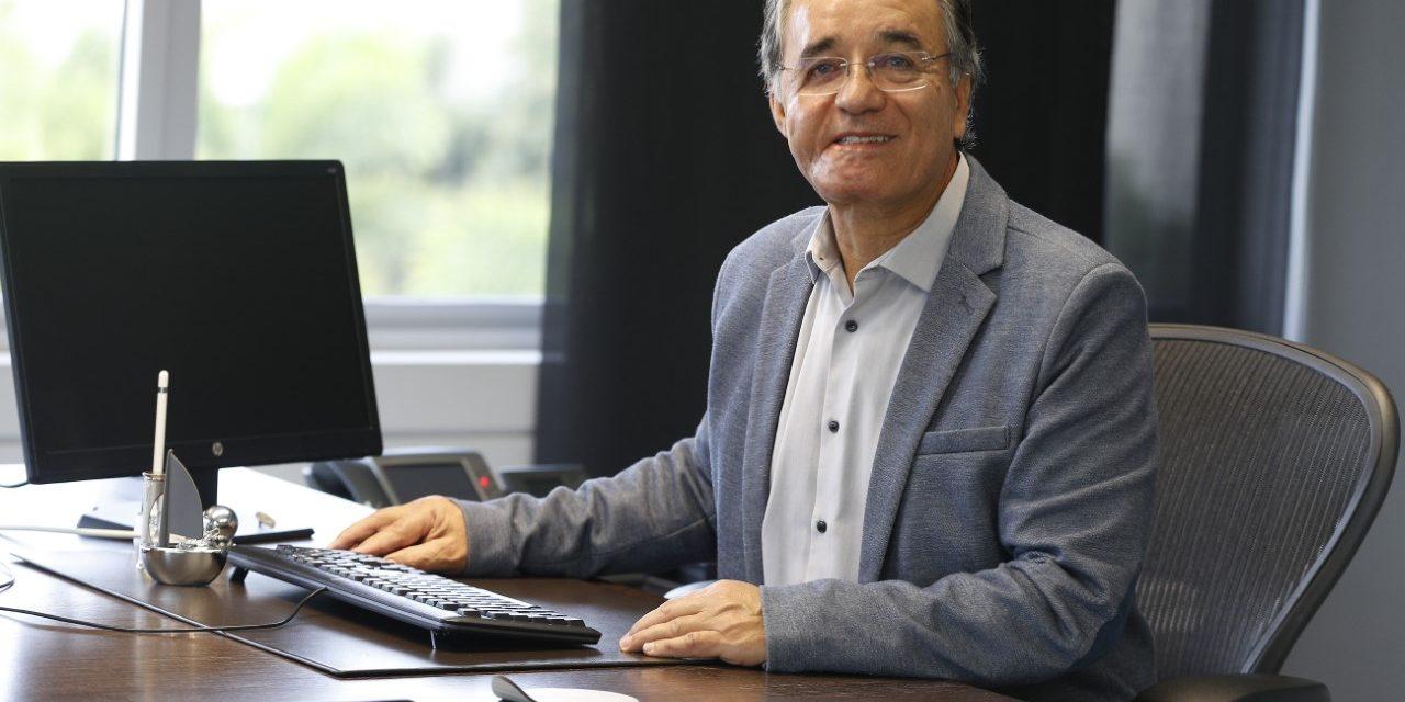 Luis Alejandro Camargo de Intercolombia fue elegido presidente del COCIER
