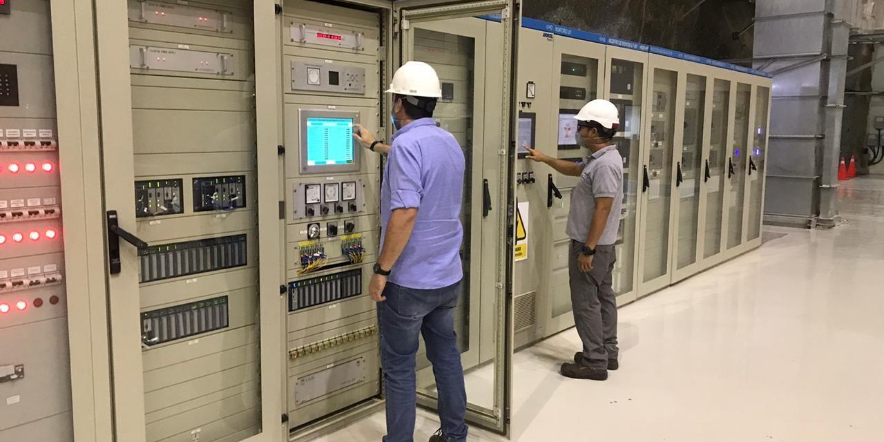 Ecuador: CELEC refuerza medidas para garantizar la generación y transmisión de energía eléctrica durante la emergencia nacional