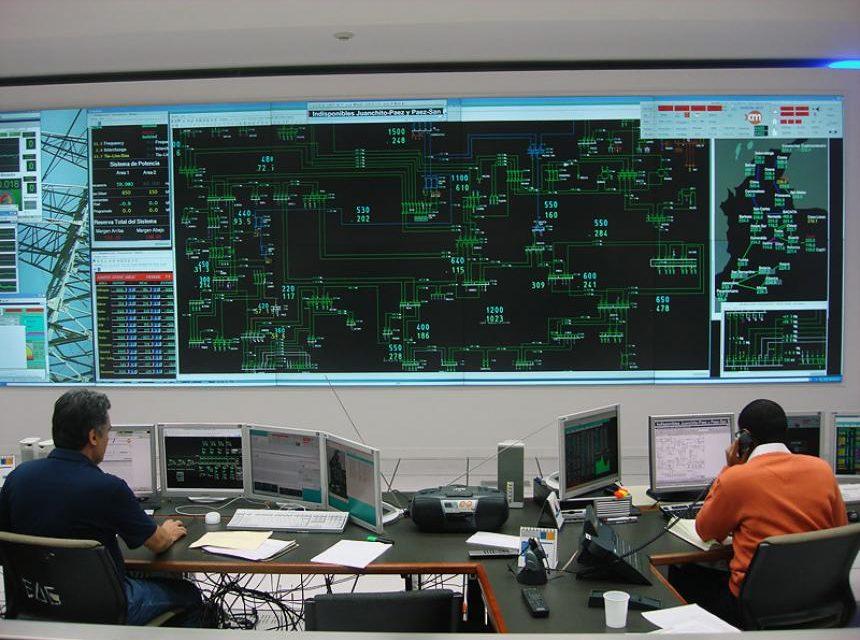 Tras una falla en una línea de 500 kV el Coordinador Eléctrico de Chile informa que el abastecimiento vuelve a la normalidad