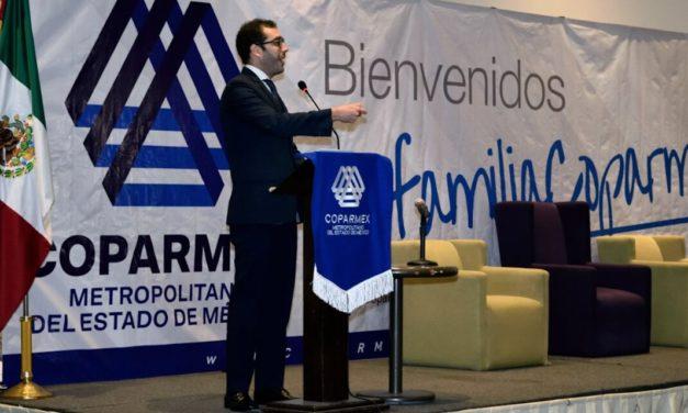 Empresarios buscan sinergias con el gobierno federal para impulsar 100 mil millones de dólares en proyectos de energía en México