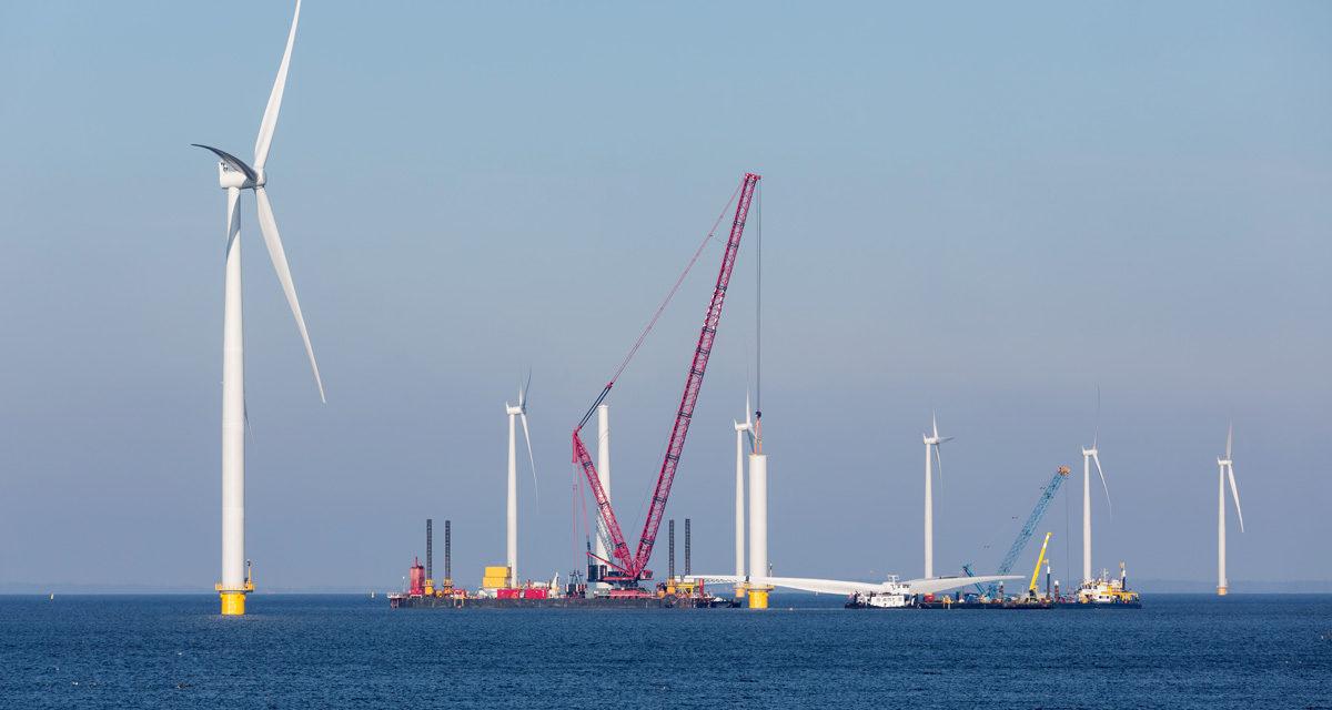 Expertos de Costa Rica planifican hoja de ruta que revela potencial de la energía eólica offshore, undimotriz y mareomotriz