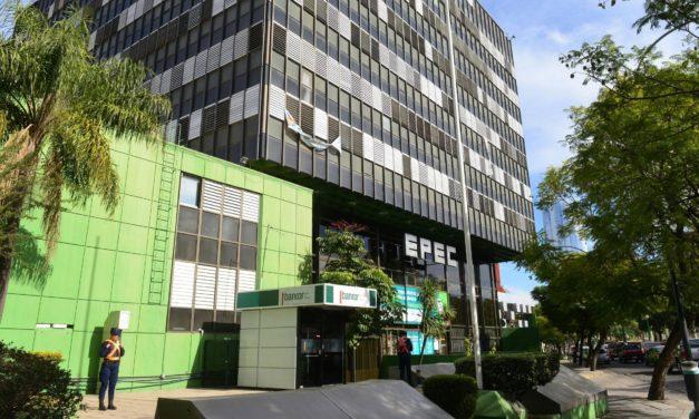 EPEC llamó a concurso para 40 gerencias técnicas en generación, transmisión y planeamiento
