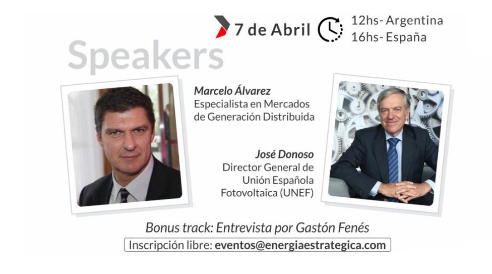Abierta la inscripción: Energía Estratégica invita a un webinar sobre oportunidades de la generación distribuida en Latinoamérica