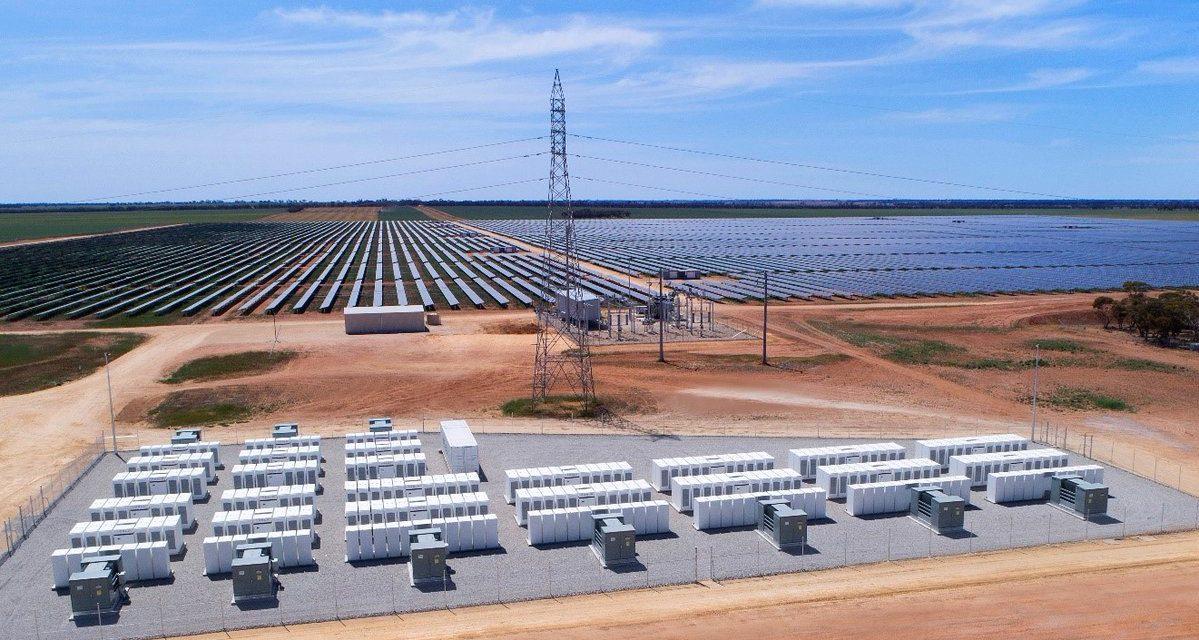 Un reporte de Irena muestra las perspectivas de crecimiento para el almacenamiento de energía renovable