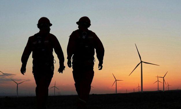 Goldwind define ampliar su oferta a soluciones integrales para parques eólicos en Chile
