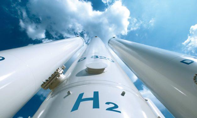 Gobierno y empresarios conforman multisectorial para potenciar el uso del hidrógeno en Chile
