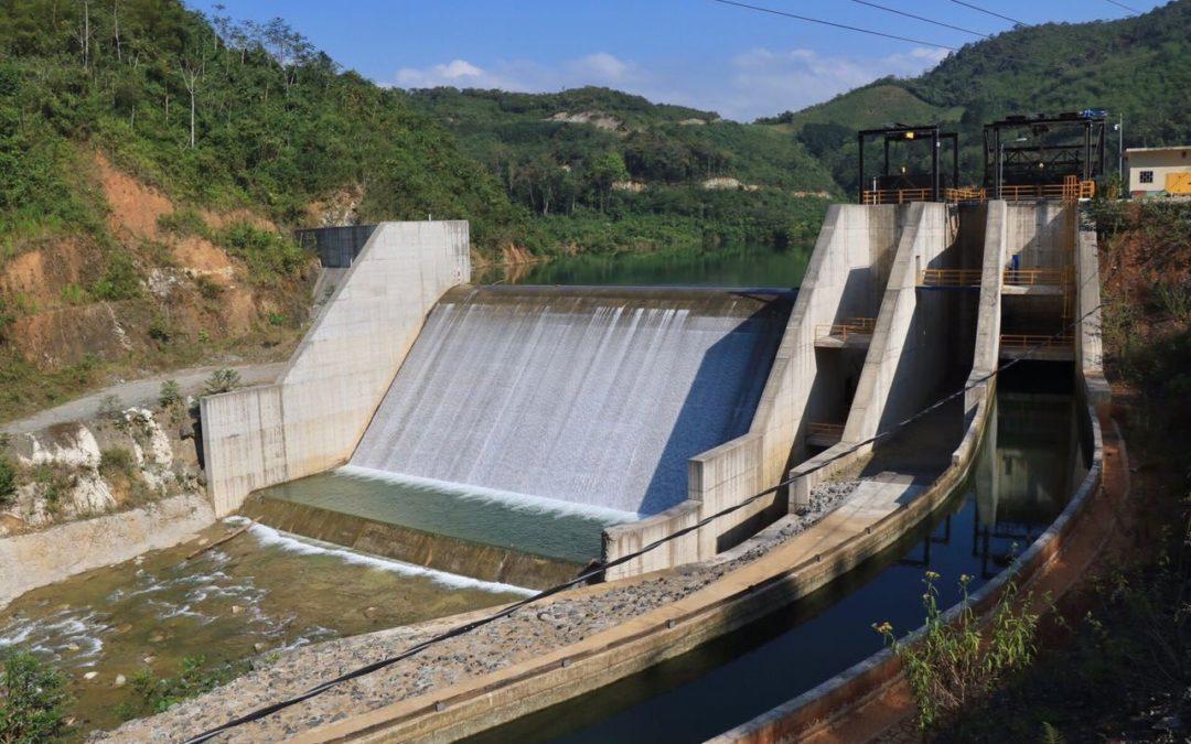 Lanzan convocatoria para solicitar financiamiento para el desarrollo sostenible de 40 proyectos hidroeléctricos