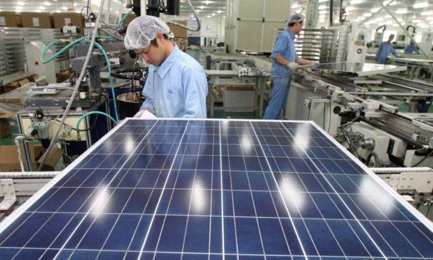 Efecto Coronavirus: Analistas pronostican caída de los precios de módulos fotovoltaicos para mayo
