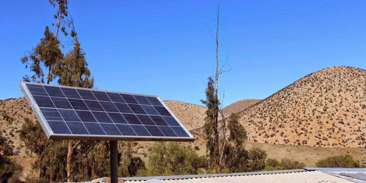 El Gobierno de Colombia instalará 390 sistemas fotovoltaicos con regalías del sector minero-energético