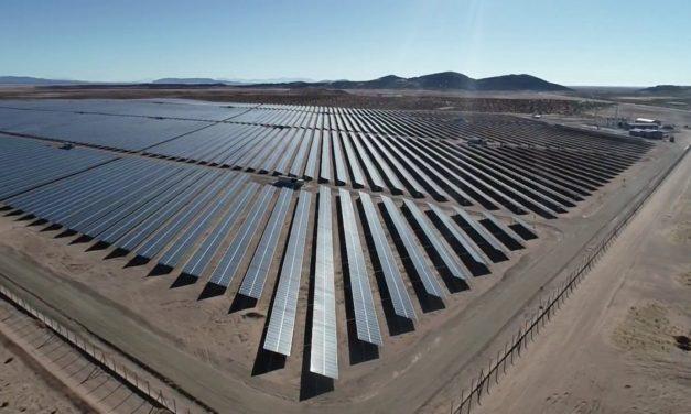Hito: se concretó el primer Project Finance para un proyecto de energía renovables de la historia de Colombia