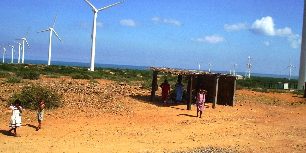 Colombia: Inversores de La Guajira se reunieron con el Gobierno para agilizar la construcción de 1.500 MW eólicos