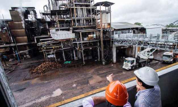Chaco: Dos proyectos de energías renovables deberían empezar a funcionar en abril pero podrían demorarse a causa del Coronavirus