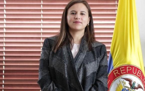 """Análisis de Rutty Ortiz Jara: """"Se requieren más mujeres en posiciones de decisión para acelerar cambios"""" sociales y energéticos"""