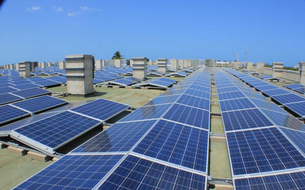 La estrategia de GreenYellow para liderar el mercado colombiano de autogeneración a partir de energías renovables